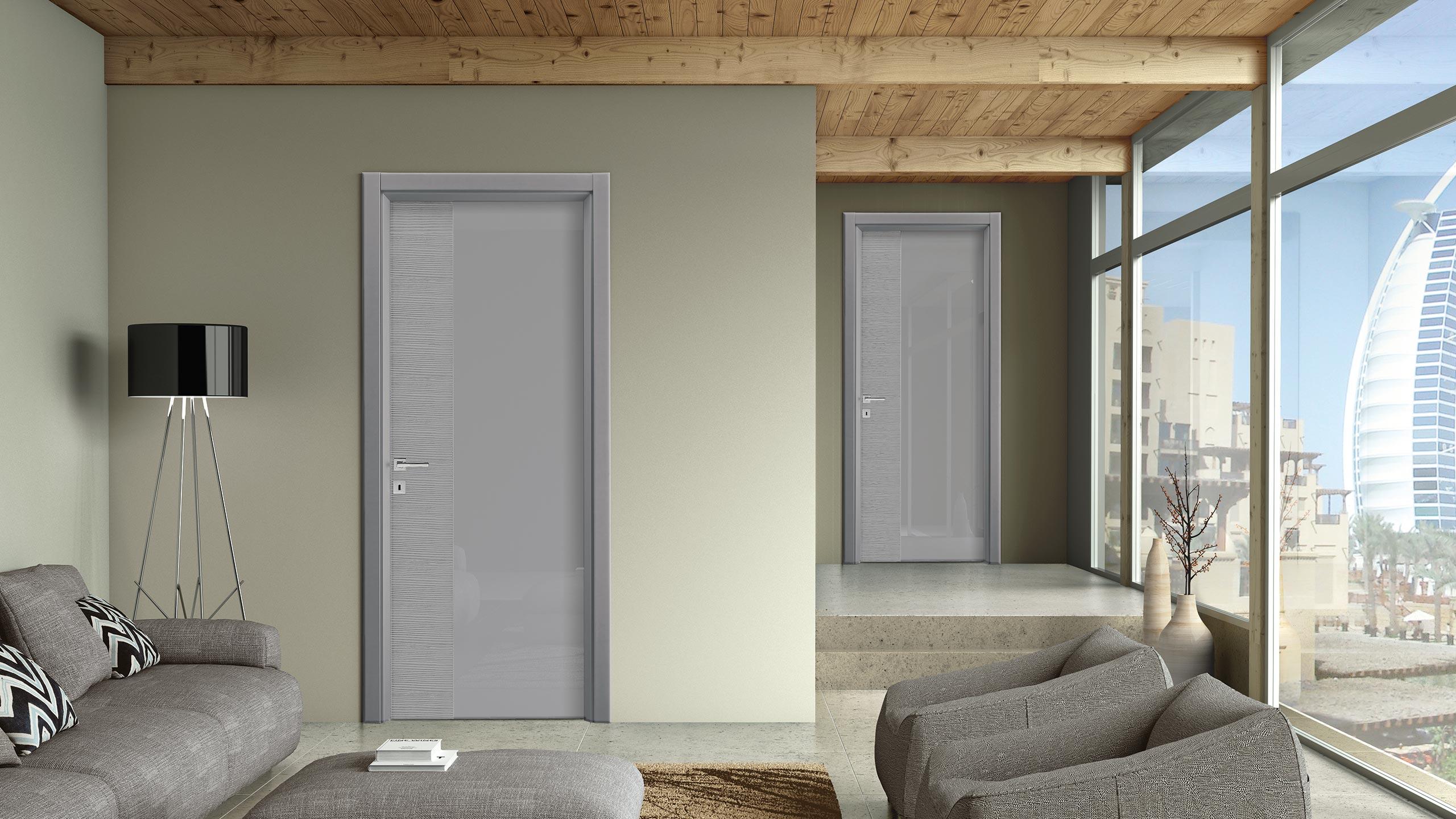 AWD Agency - PCM Design Doors Corporate